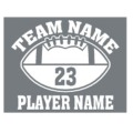 Team Name Football