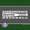 baseball bat custom sports decals