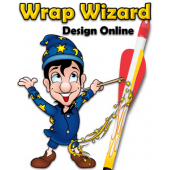 arrow wrap wizard