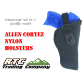 allen cortez holsters
