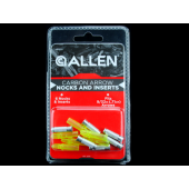 allen carbon arrow nocks and inserts
