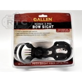 allen konix 3 pin bow sight