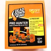 dead down wind pro hunter box kit