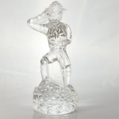 waterford crystal tommy tenderfoot