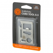 ust survival card tool