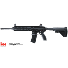 walther hk 416 22lr