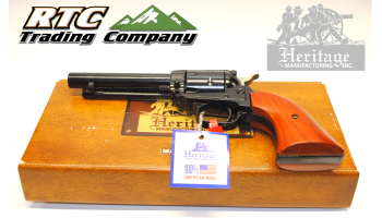 Heritage Rough Rider 22 lr for sale