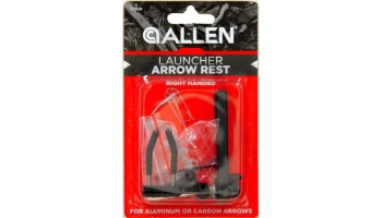 allen launcher arrow rest