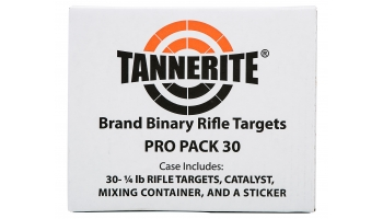 tannerite pro 30 pack