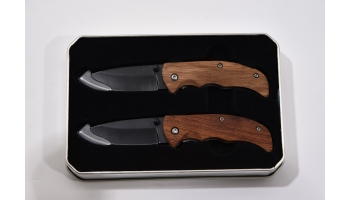ozark trail knives gift box set