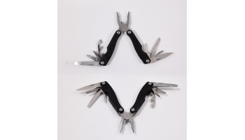 ozark trail 2 piece combo set multi tool